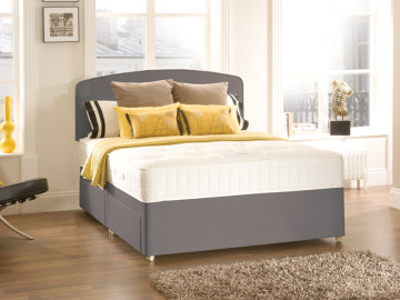 Sealy Hi-Tech Mattress comes in a wide choice of sizes and specifications
