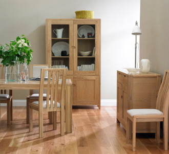 Ercol Bosco Cabinet Furniture